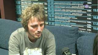 GuitarMiro Quartet Interview - Studio 5 27/11/2011