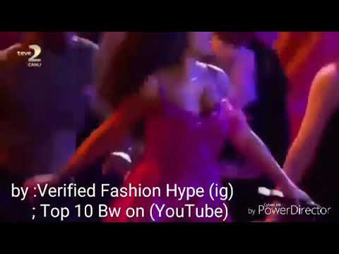 Rihanna dances Gwara Gwara at the Grammy awards
