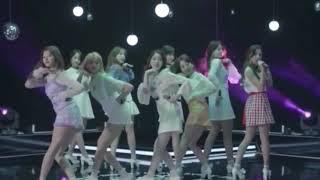 "Twice(트와이스) ""Candy Pop"" MIRRORED DANCE"