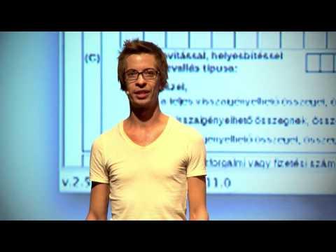 Élmény-e az e-élmény? I Fábián Csongor I TEDxY@Budapest2013