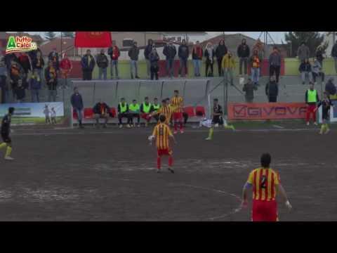 Gir. A. S. Benedetto - Real Giulianova (0 -…