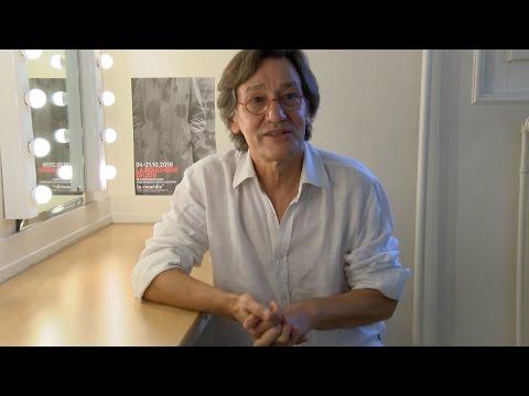 Entretien avec Hervé Loichemol, metteur en scène de La Boucherie de Job