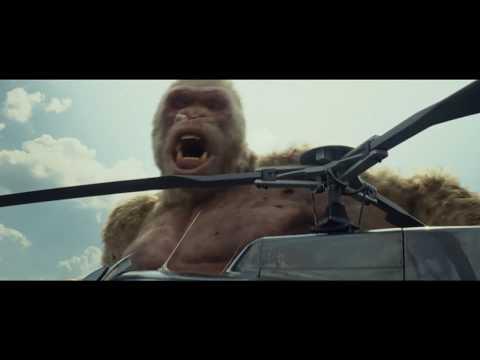 Rampage  - Japan Trailer (ซับไทย)