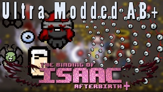 Ultra Modded Afterbirth Plus | Lowfat Technology | Popular Synergies!