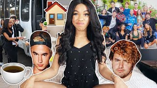 My Experience in the Reality House| Q & A by Teala Dunn
