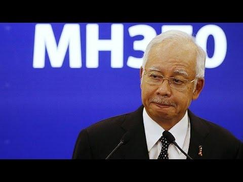 Πτήση MH370: Τα συντρίμμια ανήκουν στο μοιραίο Boeing