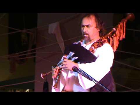 Musica dei Crociati - Symphonia medievale