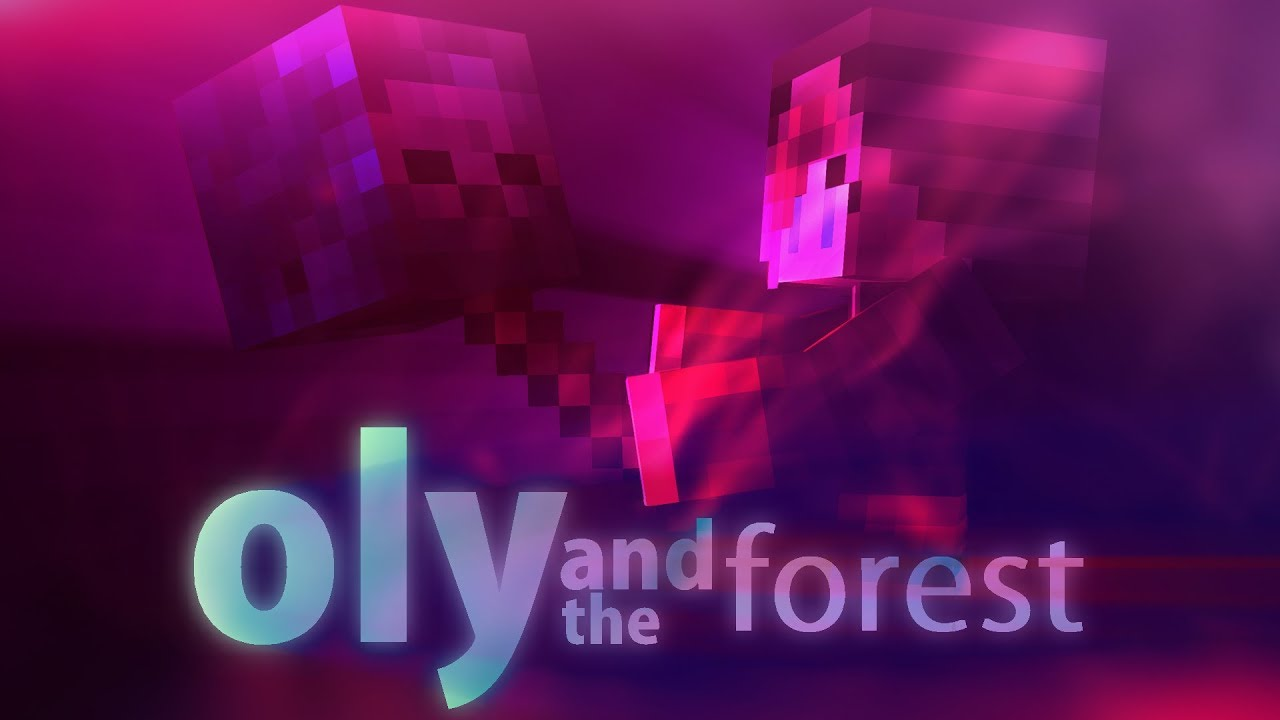 Oly and The Forest – Anniversary Film