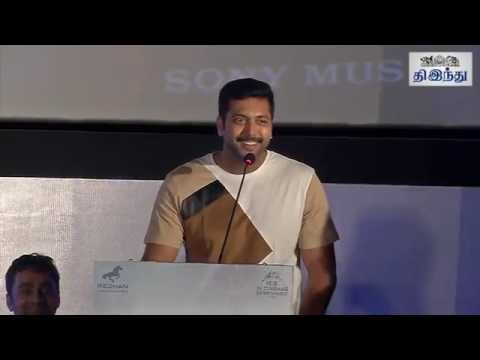 Arun-Vijay-is-the-only-actor-to-have-all-Hero-Qualities-Jayam-Ravi-at-Kutram-23-Audio-Launch