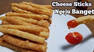 Video Resep Cheese Stick,  Keju goreng Camilan Anak - Anak. MP3, 3GP, MP4, WEBM, AVI, FLV Juni 2018
