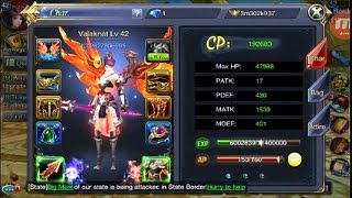 Download Video Trick : How To Increase CP on Loong Craft (Android Game) MP3 3GP MP4