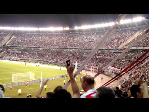 Video - Esta es tu hinchada River Plate - Los Borrachos del Tablón - River Plate - Argentina