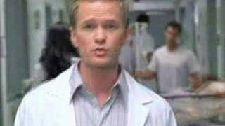 Old Spice Neil Patrick Harris Commercial