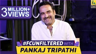 Video Pankaj Tripathi Interview With Anupama Chopra | Stree | FC Unfiltered MP3, 3GP, MP4, WEBM, AVI, FLV Maret 2019