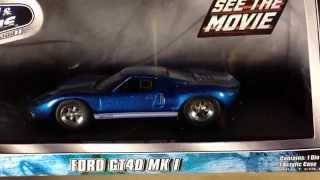 Nonton Greenlight Hollywood Fast and Furious Ford GT40 1:43 Diecast Review! Film Subtitle Indonesia Streaming Movie Download