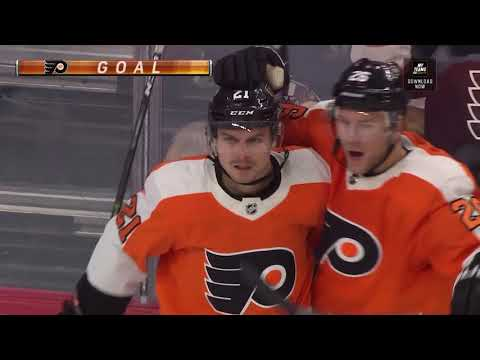Video: Arizona Coyotes vs Philadelphia Flyers | NHL | NOV-08-2018 | 20:00 EST