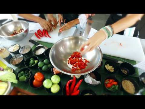 The Bale Cooking Class By Dream Studio