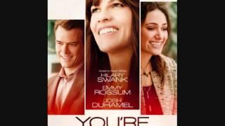 Emmy Rossum - Falling Forward (You're not you - 2014)