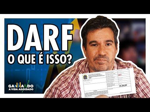 O Que é DARF? Como Fazer uma Denúncia Espontânea? | Ganhando a Vida Adoidado!