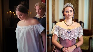 Video Getting Dressed - Queen Victoria - Christmas 1848 download in MP3, 3GP, MP4, WEBM, AVI, FLV January 2017