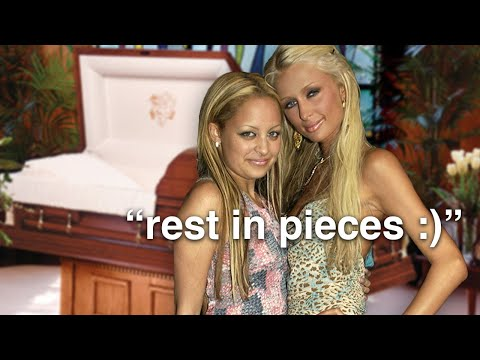 the SKINNIEST show that's EVER been made part 3: rest in pieces