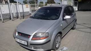 видео авто Chevrolet Aveo в кредит