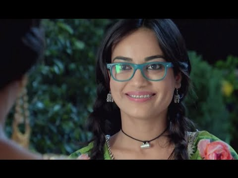 Qubool Hai 20th August 2015 - Sanam Turns To Mahir