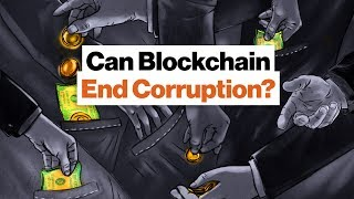 How the Blockchain Revolution Will Decentralize Power and End Corruption | Brian Behlendorf