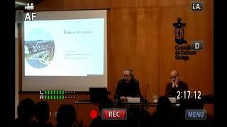 Fernando Broncano. Espazos intermedios e vínculos sociais