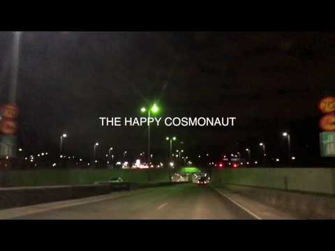 ZZZZZZ - The Happy Cosmonaut (lyric video)