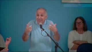 """Elias Inácio """"Contextualizando Kardec"""""""