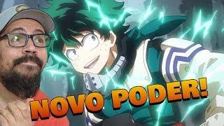 Video MY HERO ACADEMIA EP. 52 - NOVA ABERTURA, NOVO ENCERRAMENTO, NOVOS PODERES MP3, 3GP, MP4, WEBM, AVI, FLV Juli 2018