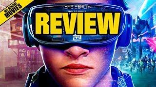 Video Review READY PLAYER ONE (Ready Player No Fun?) MP3, 3GP, MP4, WEBM, AVI, FLV Juni 2018