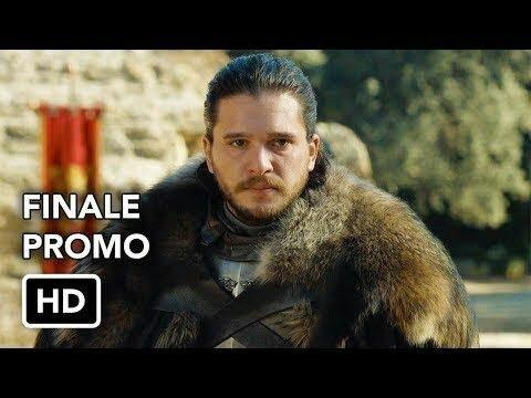 Game of Thrones 7. Sezon 7. Bölüm Fragmanı