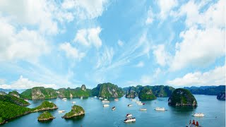 Video Travel Guide: 10 Top Tourist Attractions In Viet Nam