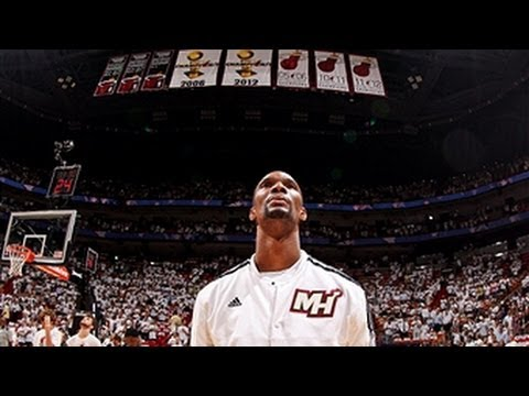 chris - Check out some of the best Chris Bosh plays in super slow motion captured through the lens of our Phantom Camera! About the NBA: The NBA is the premier profe...