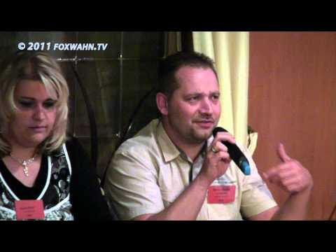 "Aaron Schilling bei ""Walsum sucht den Superstar 2011"" (Teil 1)"