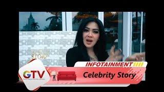 Video Berapa Penghasilan Syahrini Untuk Hidup Penuh Kemewahan ? | Celebrity Story GTV MP3, 3GP, MP4, WEBM, AVI, FLV September 2019