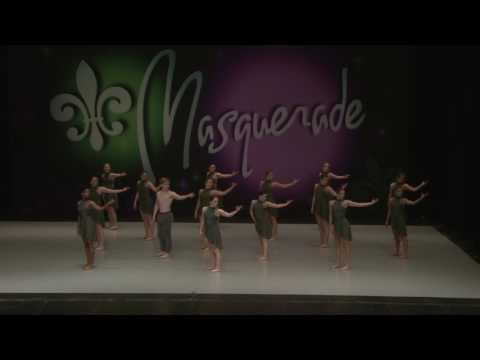Best Contemporary // BREAK NOT MY SOUL - The Pulse Performing Arts Center [Kansas City, MO]