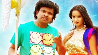 Hrudaya Kaleyam - Action Trailer (Official) Sampoornesh Babu (ENGLISH Subtitles)