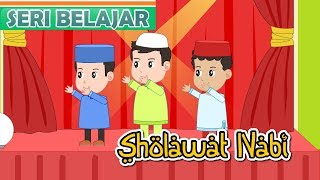 Video Ya Robbi Bil Mustofa-Sholawat Nabi-Anak Islam-Bersama Jamal Laeli MP3, 3GP, MP4, WEBM, AVI, FLV September 2019