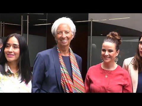 ΔΝΤ: Επιβράδυνση της παγκόσμιας ανάπτυξης