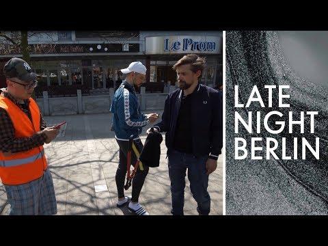 Business mit den Ost Boys | Late Night Berlin | ProSieben