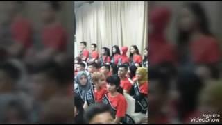 Bau-Bau Indonesia  City new picture : Wakil Sulawesi Selatan, dan Baubau, LOOK CELEBRITY INDONESIA 2016. THE MEDIA HOTEL 29-31 JULI