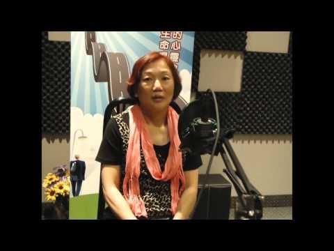 電台見證 張舜娥 ~ 一顆宣教心 (11/22/2015多倫多播放)