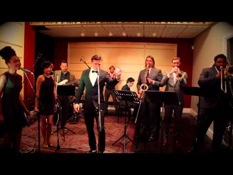 Shake It Off – Vintage Motown Taylor Swift Cover ft. Von Smith