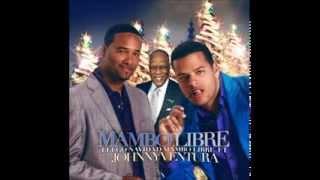 Jhonny Ventura Ft Mambo Libre Llego Navidad (Merengue 2013)