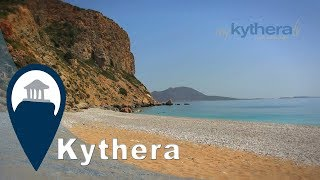 Kythera | Kobonada Beach