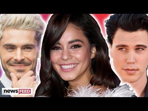 Will Zac Efron & Vanessa Hudgens Get Back Together?!?