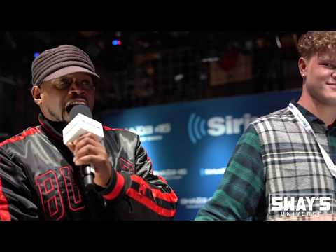 Sway In The Morning SXSW 2019 Cypher Day 1 Part 2